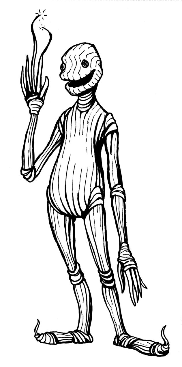 631x1266 Yarn Man! By Jbrenthill