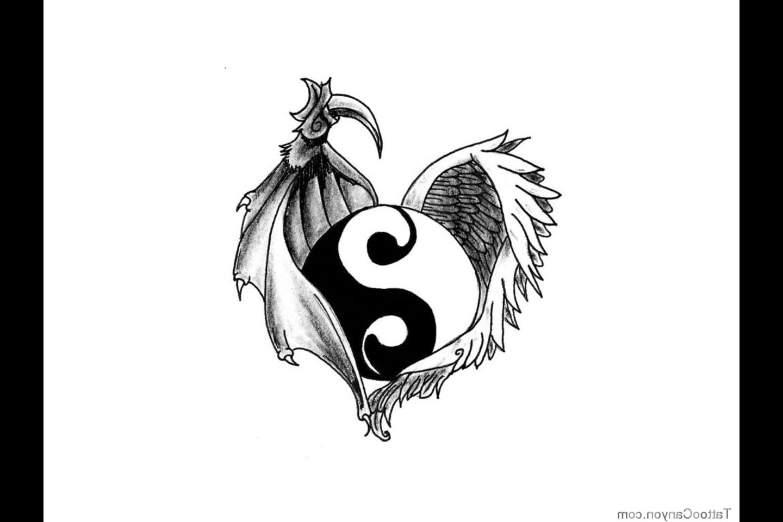 1440x960 Yin Yang Tattoos Designs More Yin Yang Tattoo Designs Fresh 2017