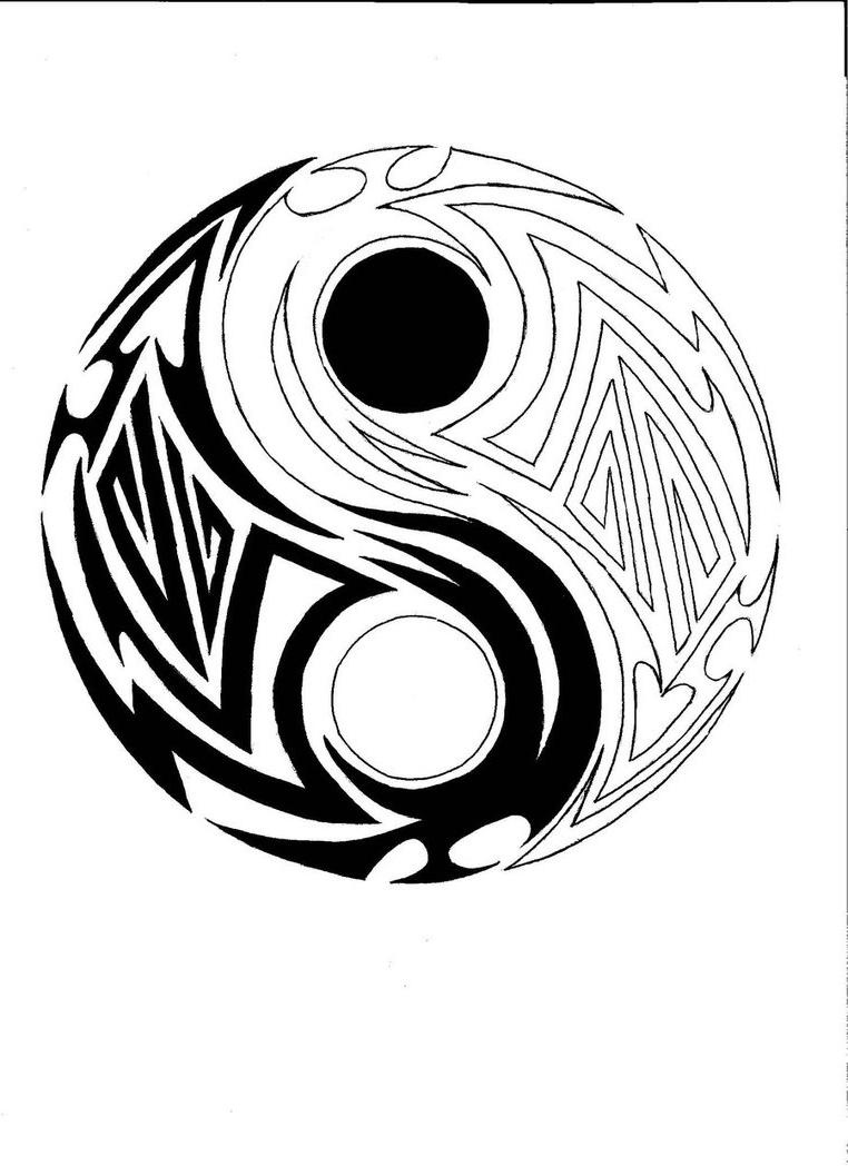 762x1048 Yin Yang Tattoos For Couples More Yin Yang Tattoo Designs Real