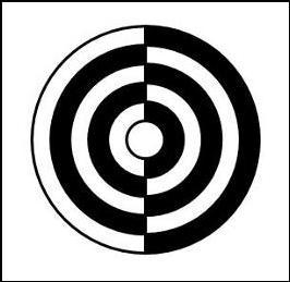 266x259 Drawn Circle Yin Yang