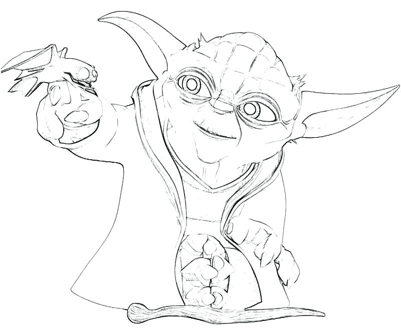 800x667 Here Are Yoda Coloring Pages Pictures X Angry Birds Star Wars Yoda