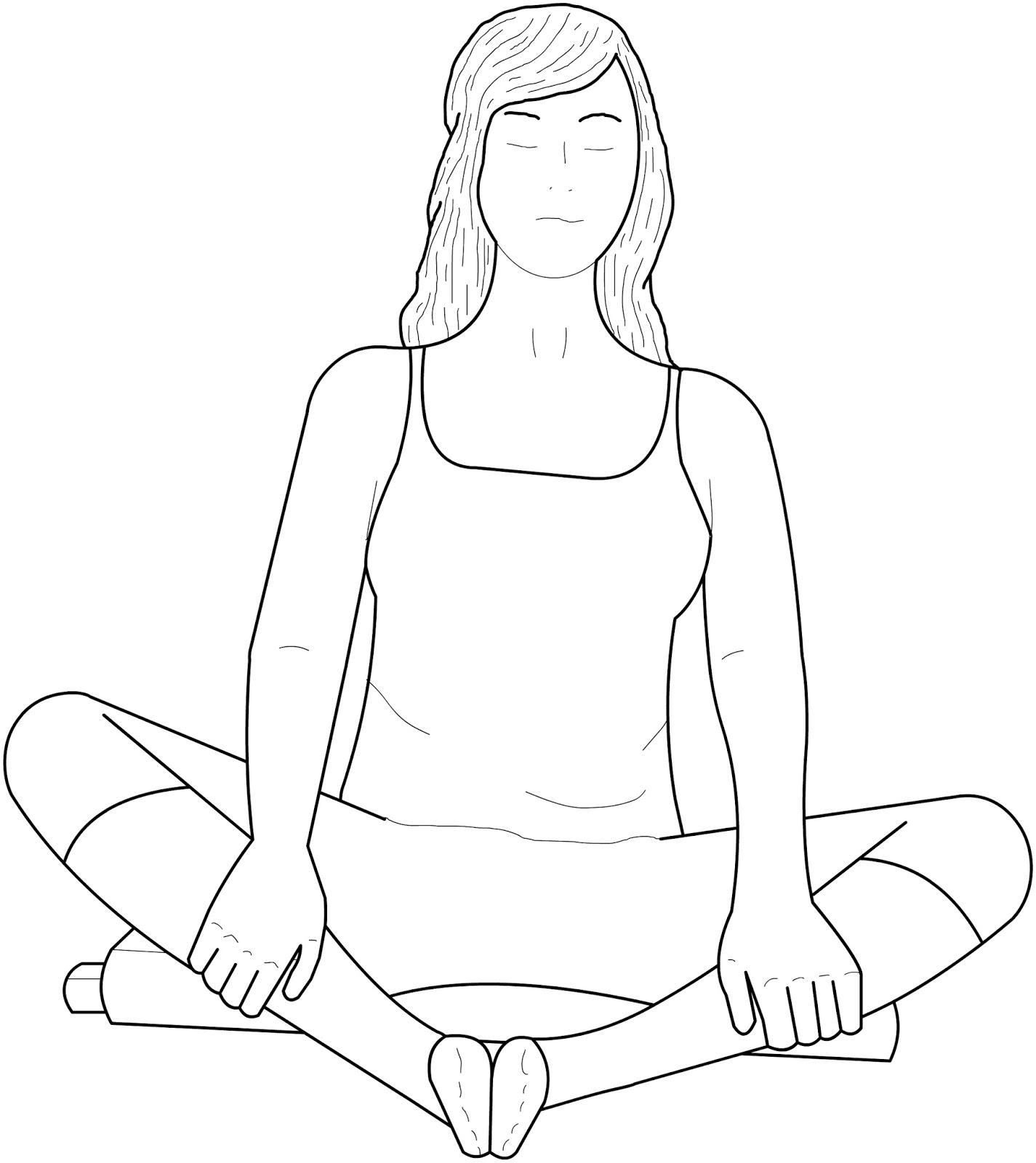1425x1600 Yoga By Lorien Blog Archives Restorative Yoga