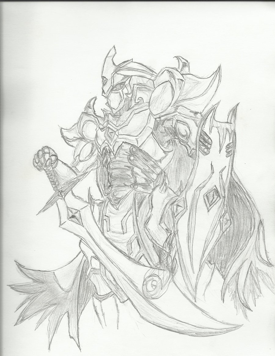 Yu Gi Oh Drawing At Getdrawings Free Download