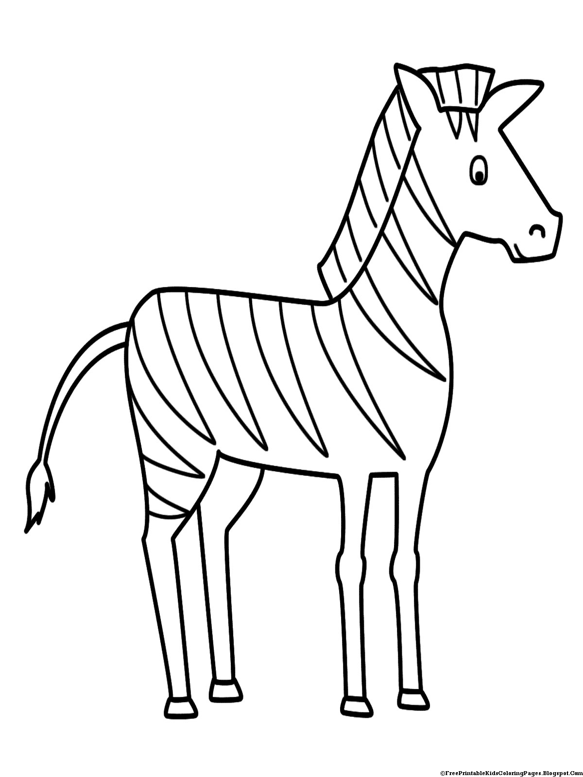 1200x1600 Perfect Zebra Coloring Pages Top Kids Coloring