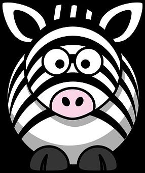 286x340 Zebra