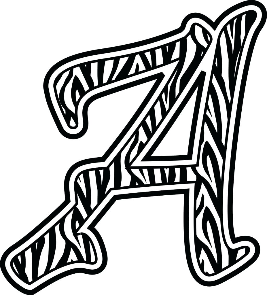 927x1024 Coloring Coloring Pages Of Zebras