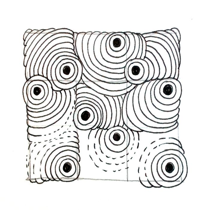 700x700 933 Best Zentangle And Doodles Images On Zentangle