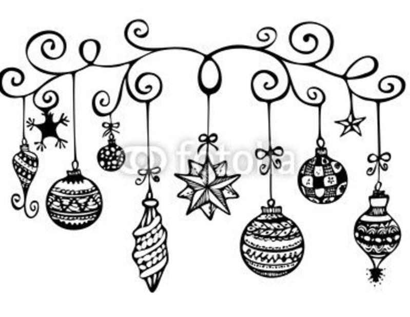 799x619 Christmas Zentangle Zentangle, Doodling And Drawing