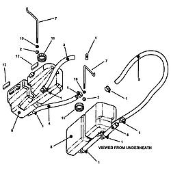 250x250 Snapper Zero Turn Mower Parts Model Zf2101dku Sears Partsdirect