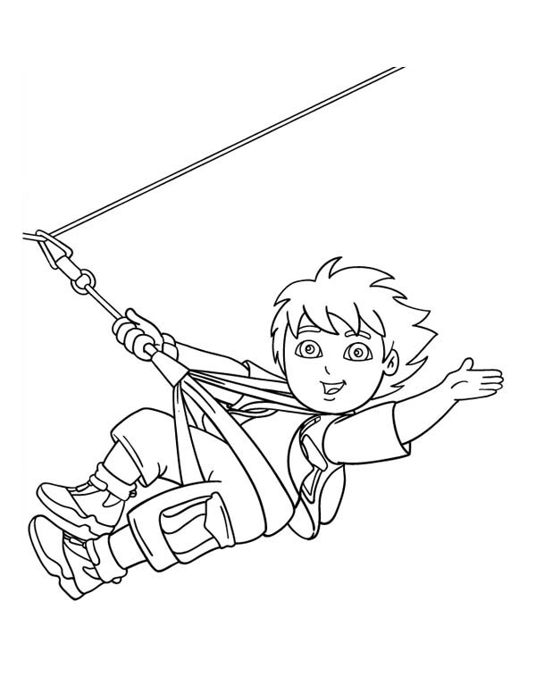 Drawing Smooth Lines Zip : Zip line drawing at getdrawings free for personal