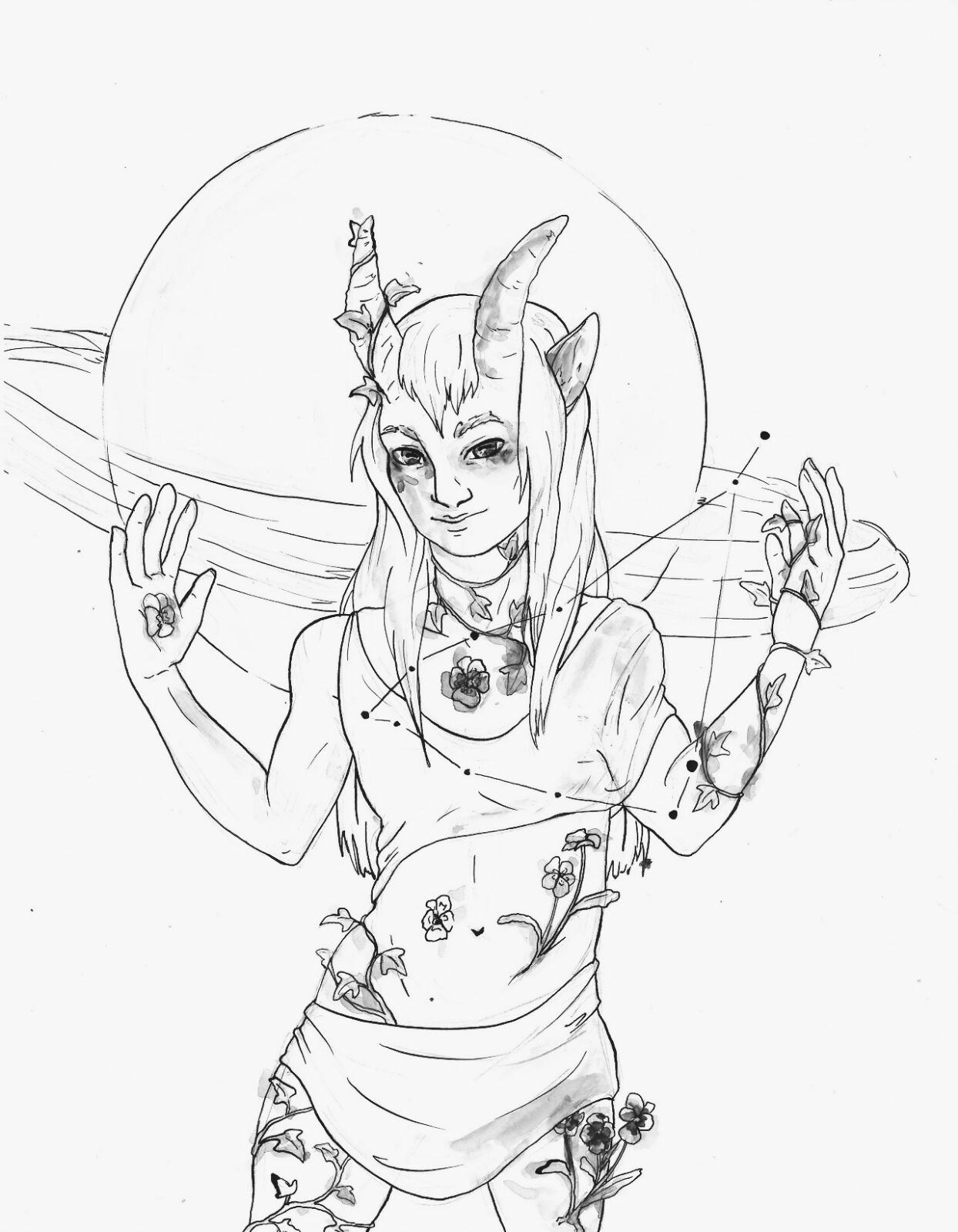 Zodiac Signs Drawing At Getdrawings Com Free For Personal Use