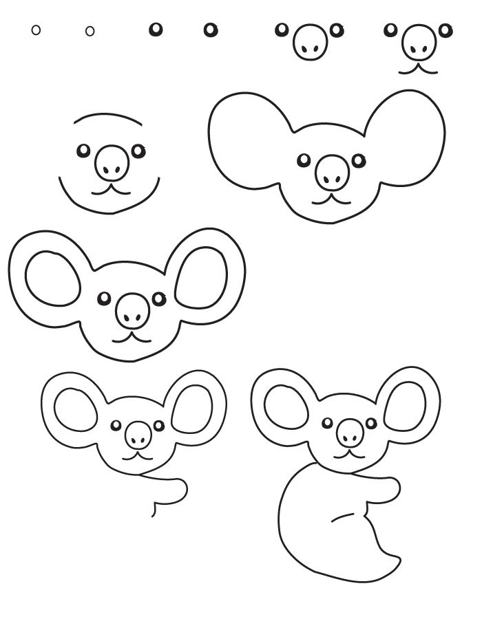 700x900 How To Draw Zoo Animals Step By Step 327 Best How To Draw Images