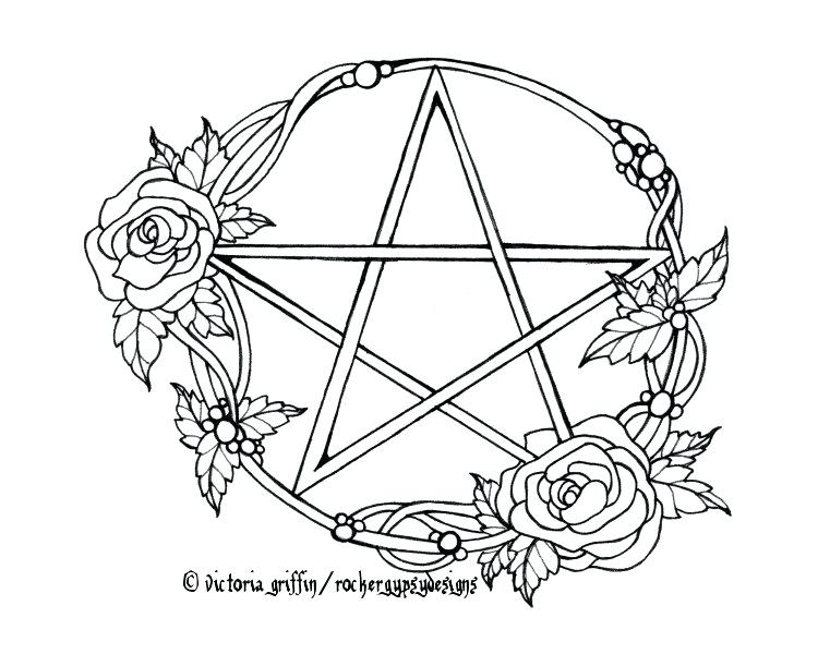 750x600 Pagan Coloring Pages Zoom Pagan Coloring Pages For Adults Hiseek