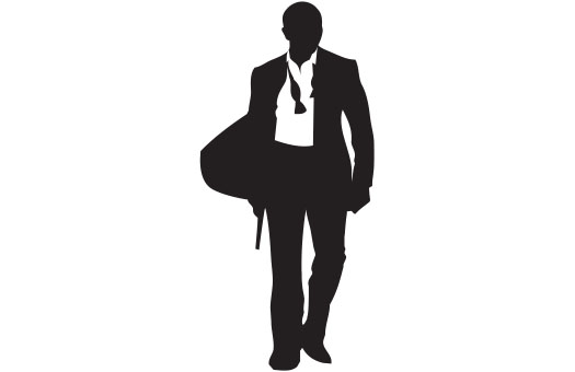 525x340 International Spy Silhouette, Modern Ampa Events