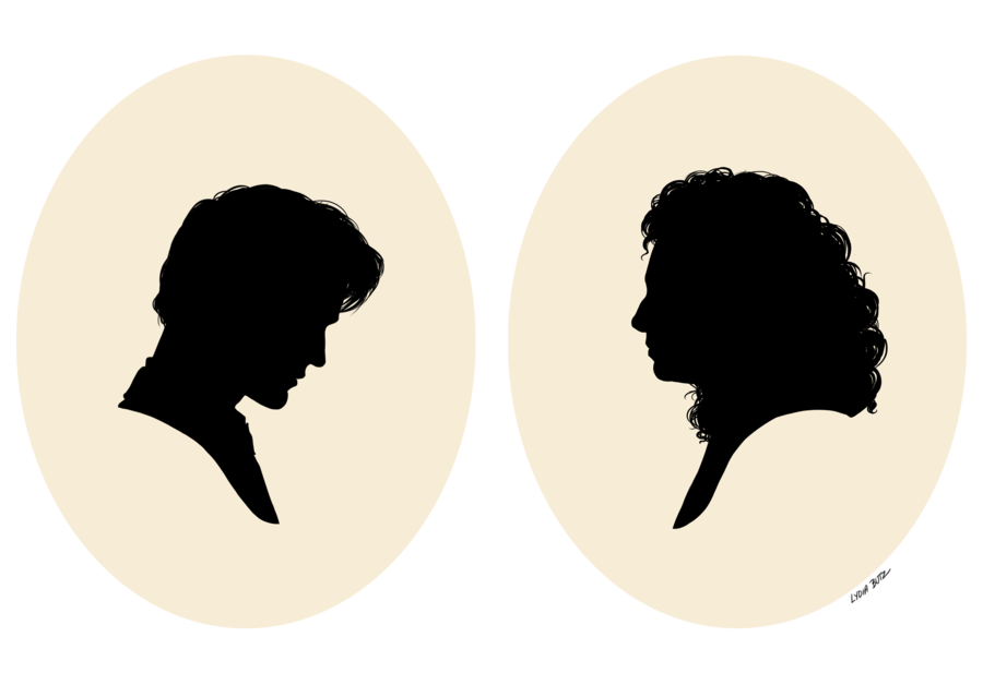 11th Doctor Silhouette