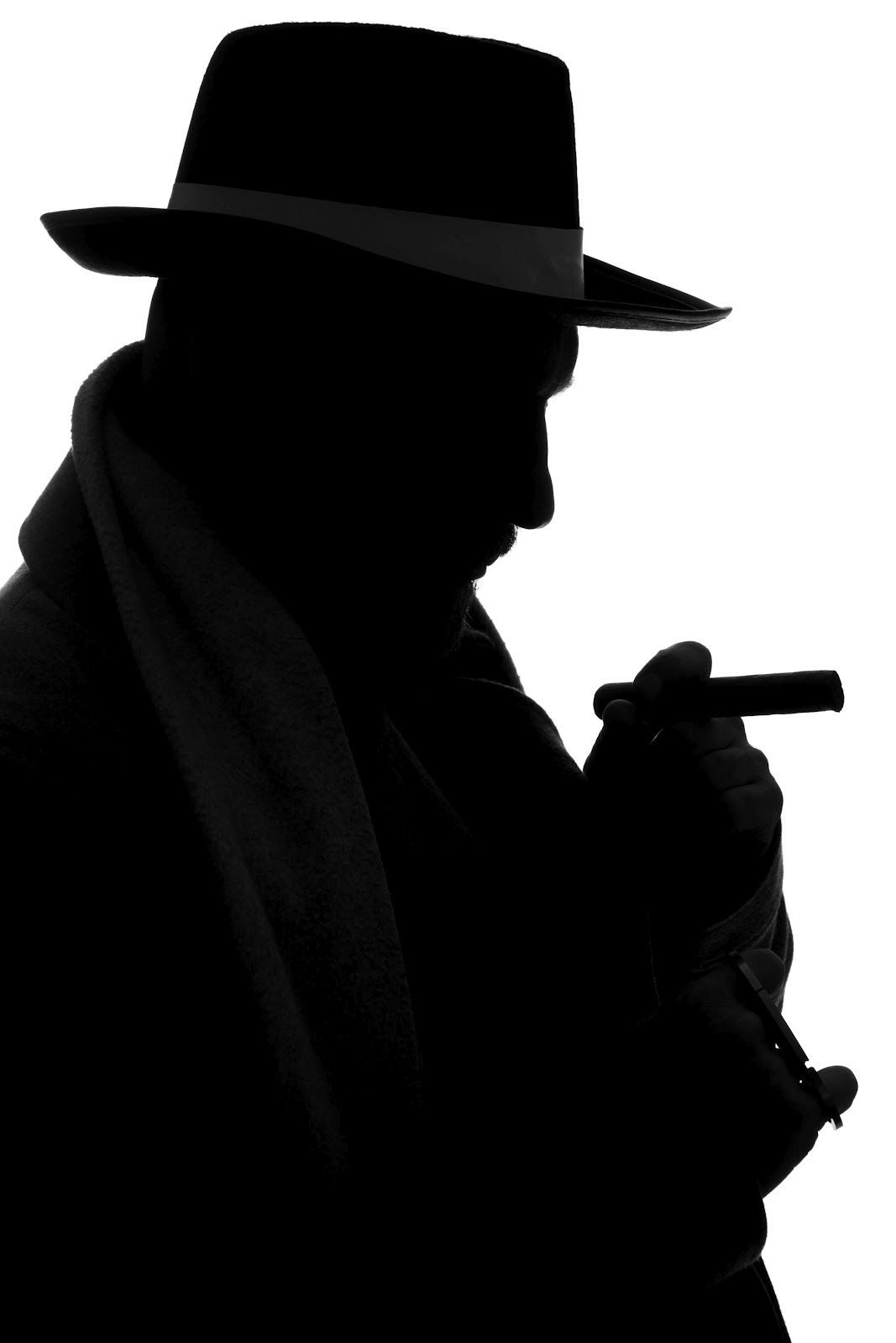 1067x1600 Images Of Gangster Silhouette