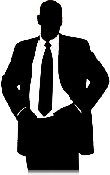 366x580 List Of Synonyms And Antonyms Of The Word Mobster Silhouette