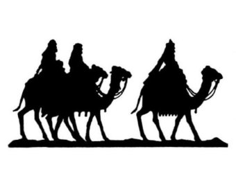 340x270 Camel Silhouettes