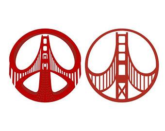 340x270 San Francisco Svg Etsy