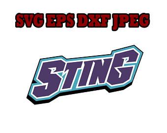 340x270 Charlotte Logo Svg Etsy