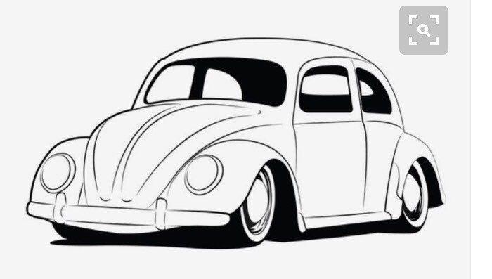 700x397 Vw T Shirt, Cars T Shirts, Classic Vw Beetle, Volkswagon Gifts, Vw