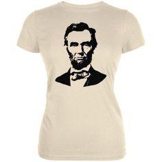 236x236 Period, Young Abraham Lincoln, Silhouette Lithograph, Rare, Circa