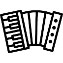 128x128 Accordion Instrument Vectors, Photos And Psd Files Free Download