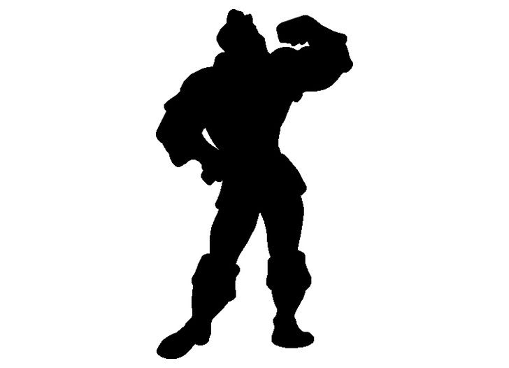 728x526 Image Result For Disney Silhouette Silhouettes