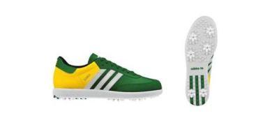 400x166 Adidas Golf Releases Limited Edition Samba Golf Footwear