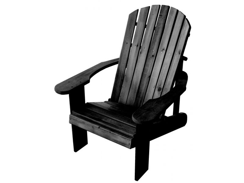 Awesome 800x600 Ready To Order Adirondack Chair