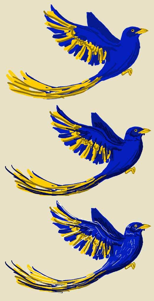 522x1018 Bird Silhouette Clip Art