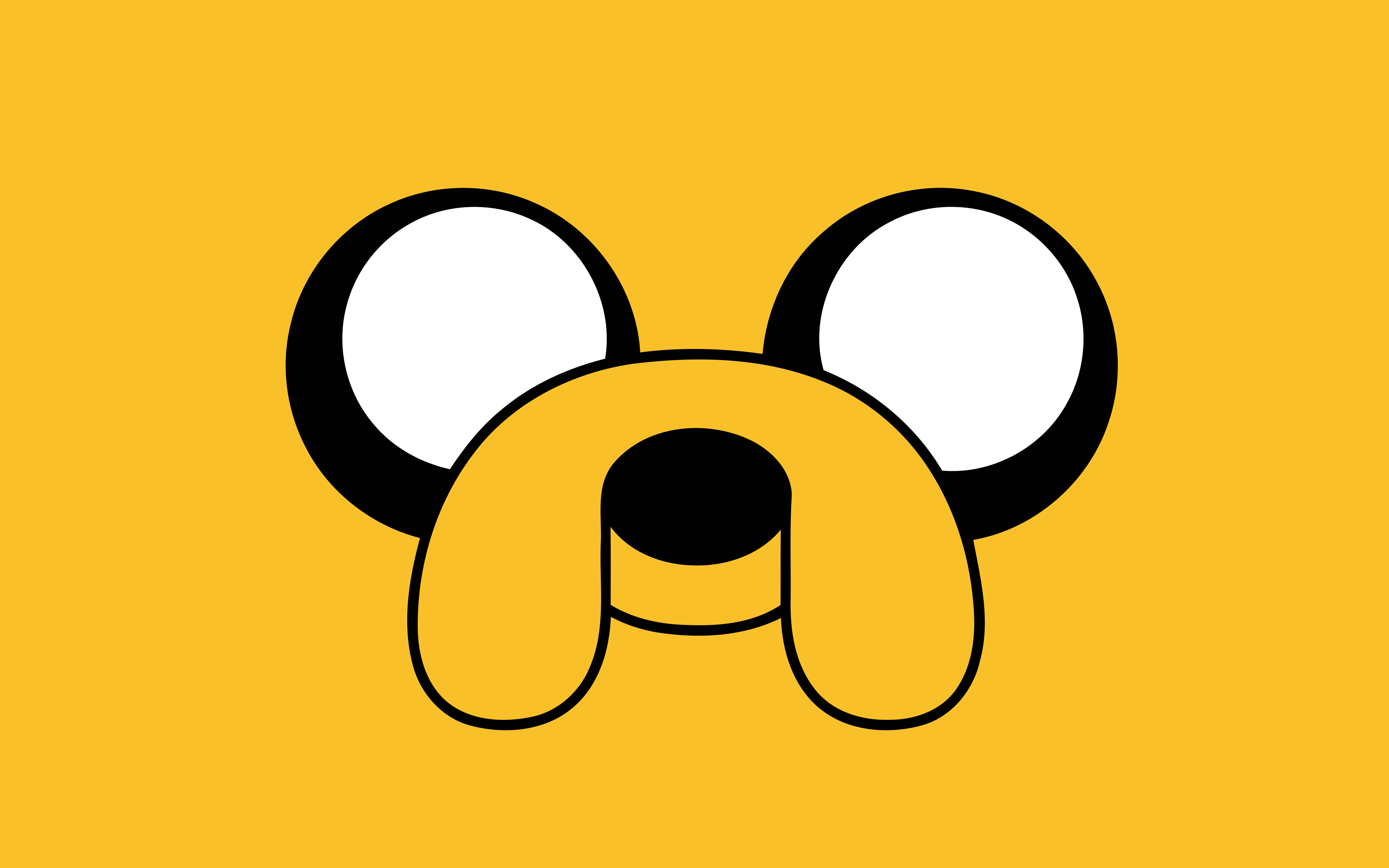 5120x3200 Adventure Time