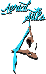 190x304 Aerial Silks Silhouette By Johnmarinville Spreadshirt