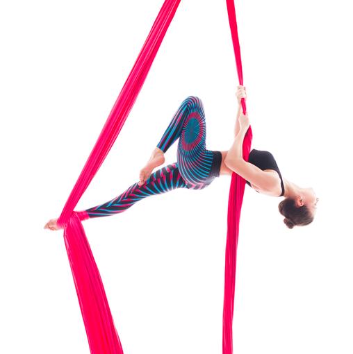 508x510 Aerial Dance Studio, Camden Skylab Studio