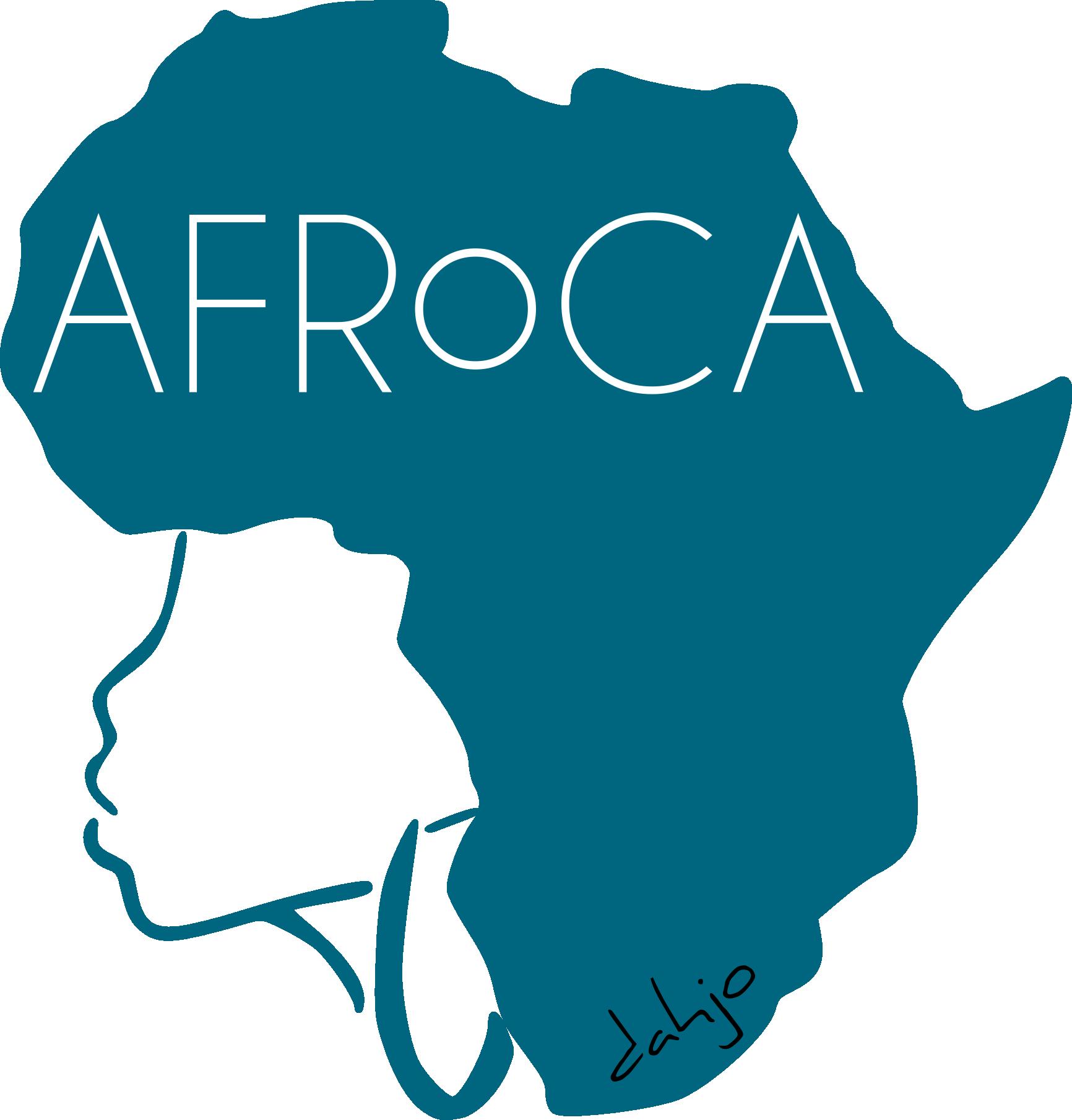1732x1809 Dahjo Presents Afroca Female Afroca = Afro + Africa The Design