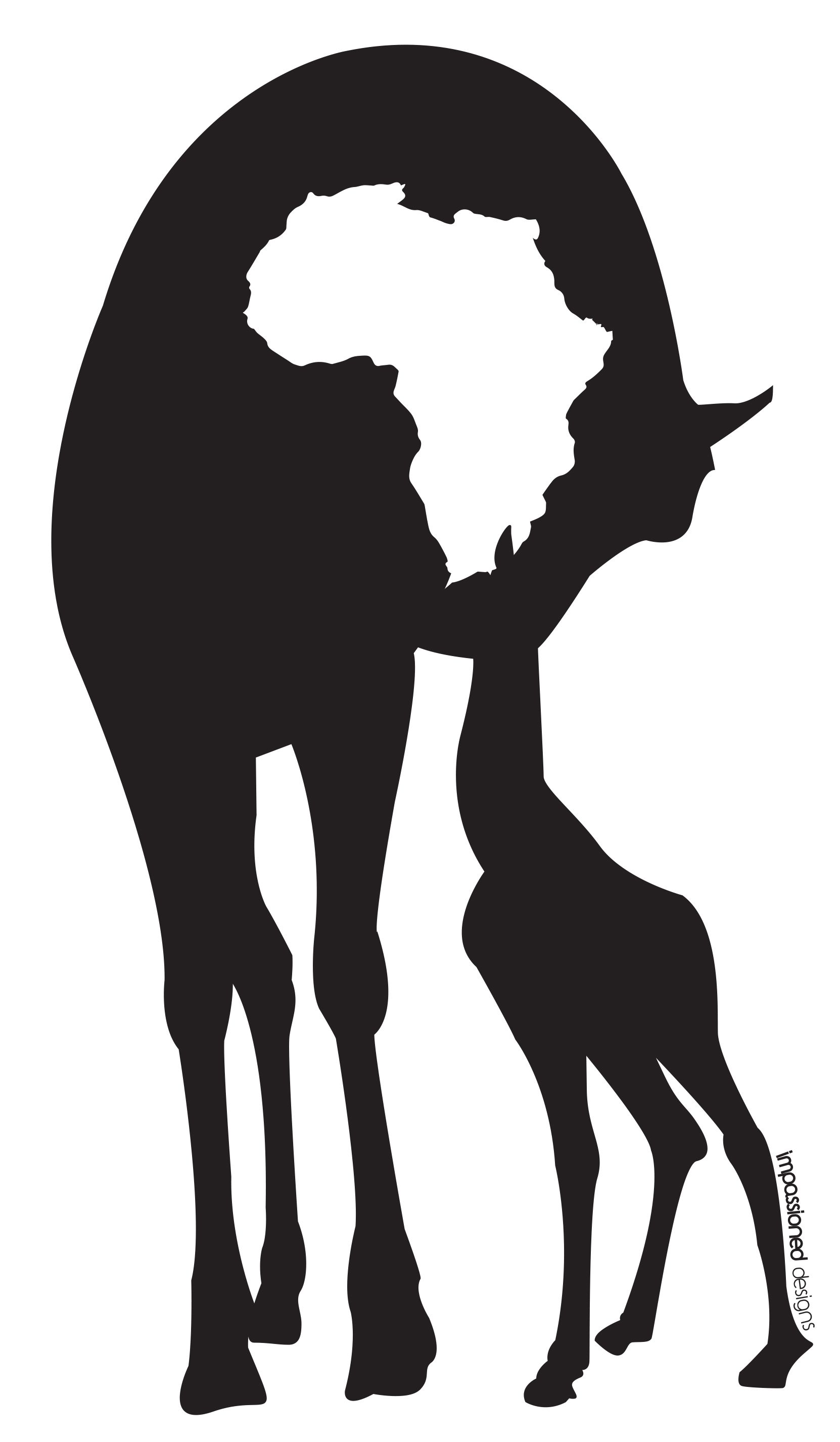1662x2853 Africa Love Inspiring Africa, Tattoo And Africans