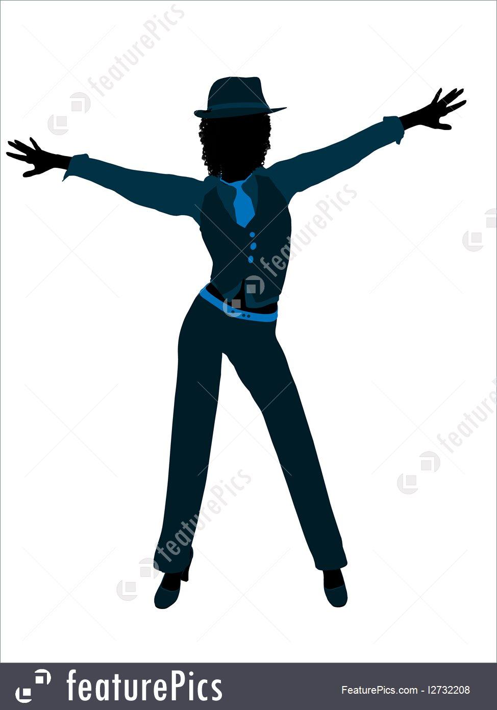 974x1392 Entertainment Jazz Dancer Silhouette