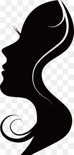 260x541 Woman Silhouettes Png, Vectors, Psd, And Clipart For Free Download