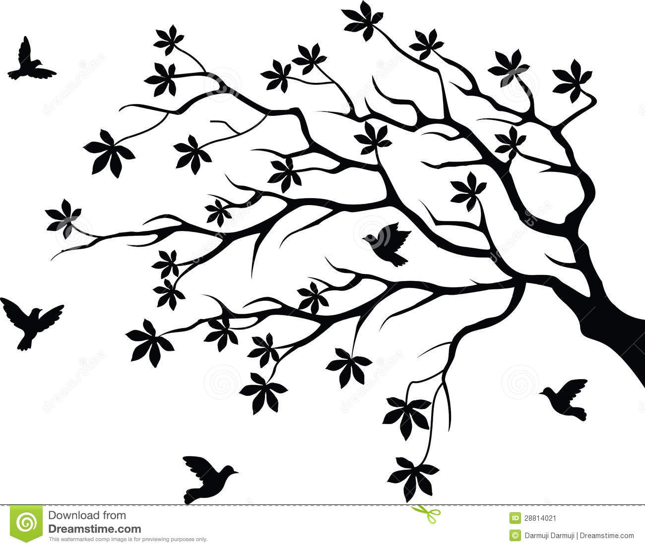 1300x1108 Tree Dove In Flight Silhouette Reading Turtles Dodge Truck
