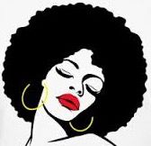 168x162 Afro Clip Art Afro Silhouette Stock Photos, Afro Silhouette
