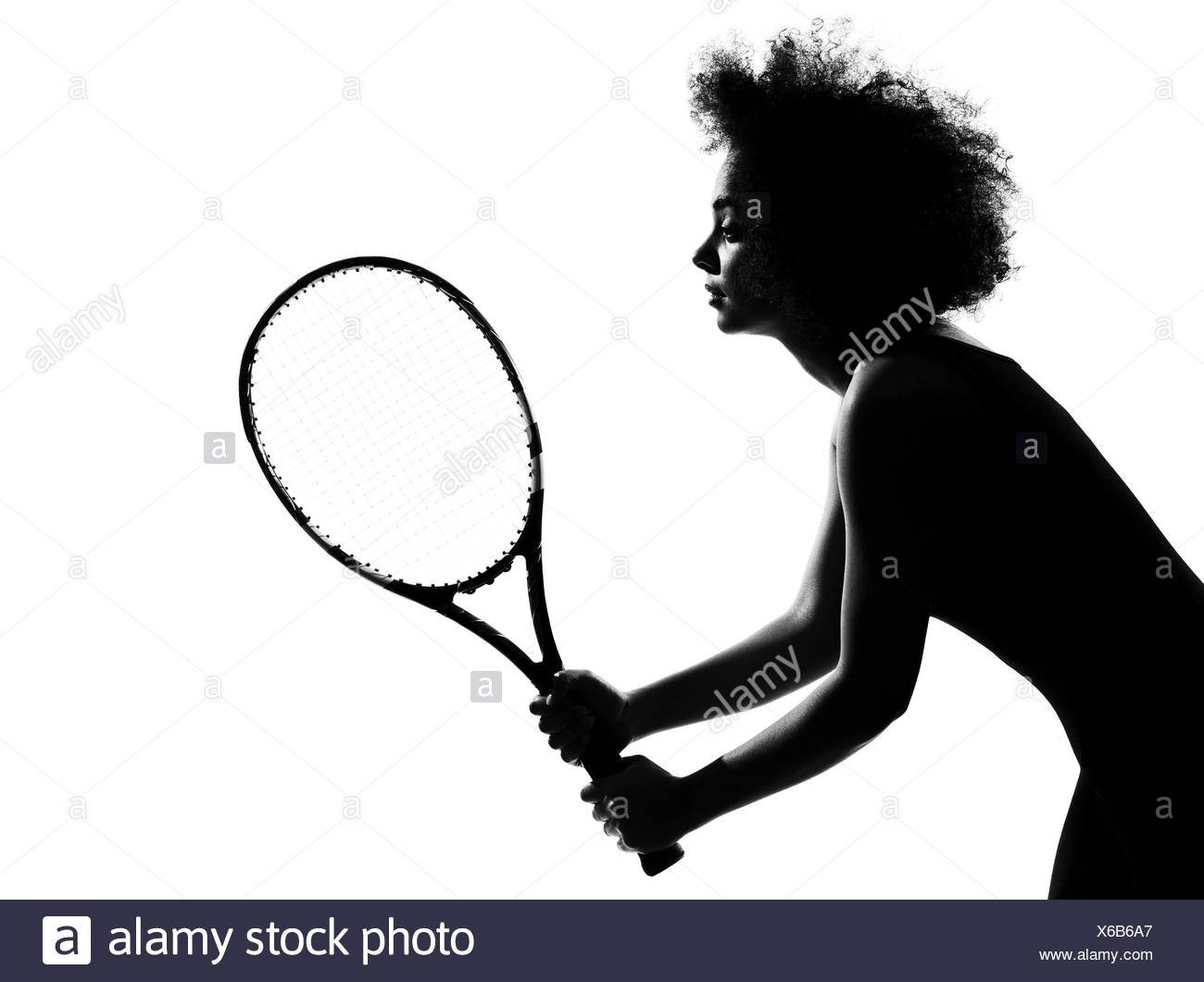 1300x1061 African Woman Silhouette Black And White Stock Photos Amp Images