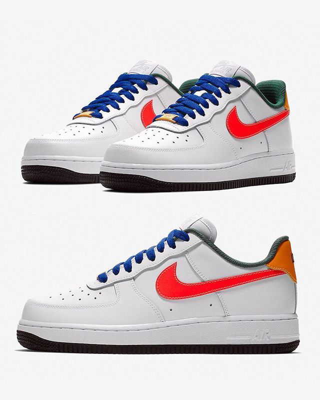 640x800 A New Vision Of A Legendary Swoosh Silhouette Comes To Life
