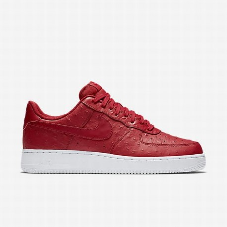 458x458 Nike Air Force 1 Mid 07 Red,nike Men's Gym Redwhitegym Red Air
