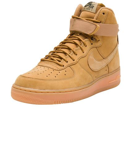 424x478 Nike Airce 1 High Flax Classic Silhouette Re Imagined