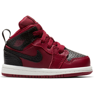 the latest 56a65 bf1eb 300x300 Toddler Air Jordan 1 Mid (Obsidiangame Royal)