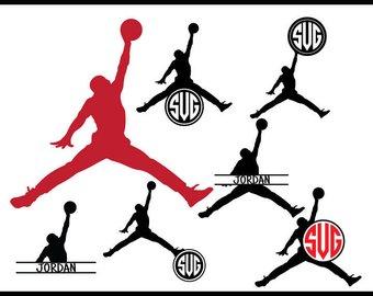 340x270 Jordan Logo Etsy