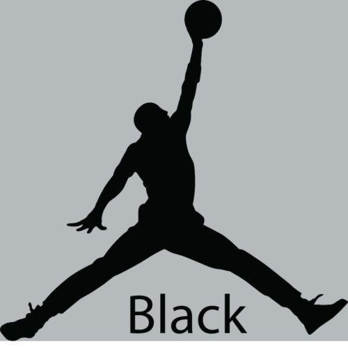 500x499 Air Jordan Sticker Ebay