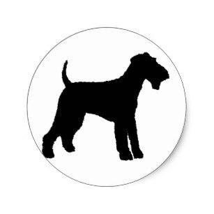 307x307 Airedale Dog Gifts Amp Gift Ideas Zazzle Uk
