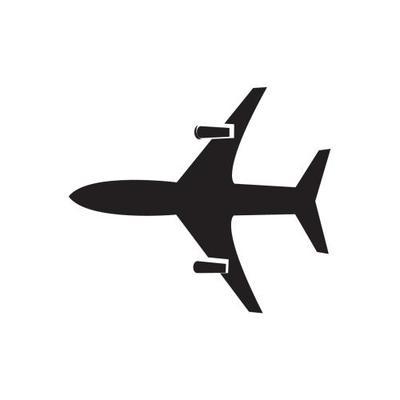 400x400 Avion Tattoo By