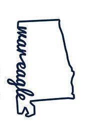 180x270 Font Alabama A For Silhouette Alabama Outline Clip Art